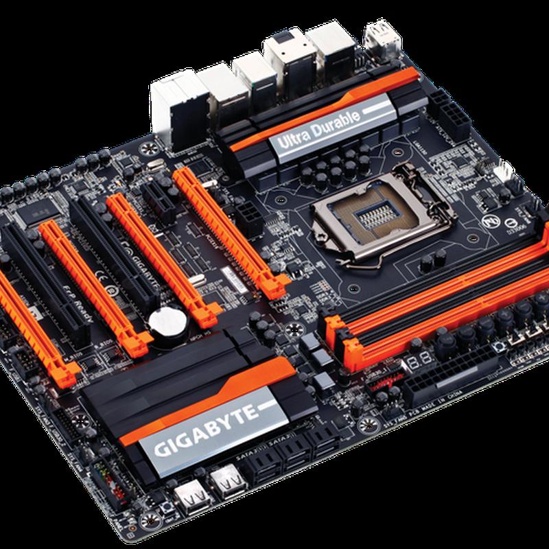 GIGABYTE Z87X-OC motherboard, 'Editor's Choice' at TweakTown