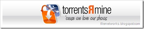 torrentsRmine Logo
