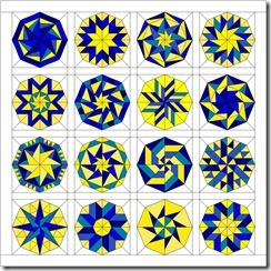 kaleidoscope blue yellow2
