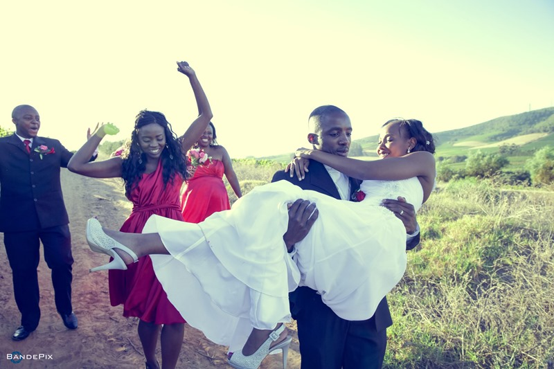BandePix Cape Town Wedding Photography 36