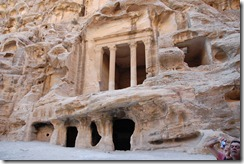 Oporrak 2011 - Jordania ,-  Pequeña Petra, 22 de Septiembre  27
