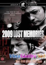 2009 Lịch Sử Đã Mất
