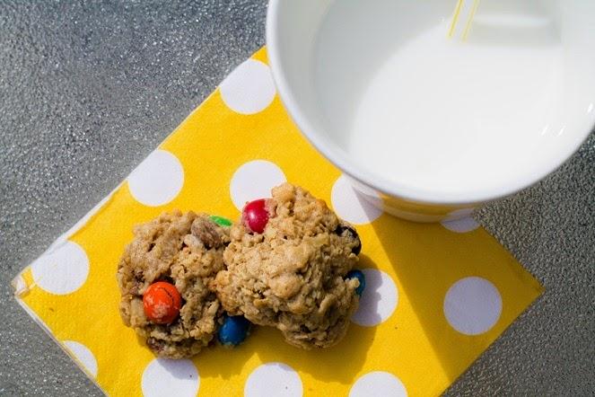 Monster Cookies (5)