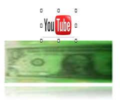 youtube partner money