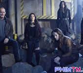 """""""agents Of S.h.i.e.l.d."""" Trở Lại Cùng Mùa 5, Mang Khán Giả Tới Tương Lai"""