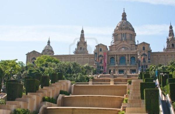 متاحف برشلونة