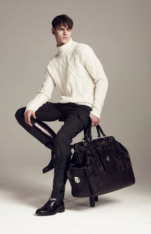 Look Book Marc Jacobs OutonoInverno 2011 (33)