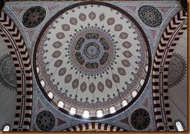 Istanbul,Sehzade Mehmet dome