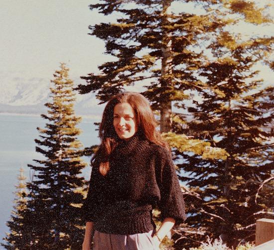 '75 Tahoe