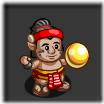 ballgame gnome 100