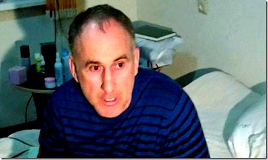 Anzorf Tsarnaev