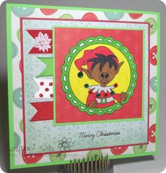 christel card
