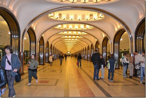 24 stations de métro stupéfiantes (15)