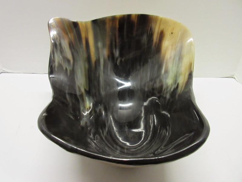 Lambert Horn Bowl