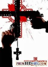 Công Lý Đen: Thánh Lễ