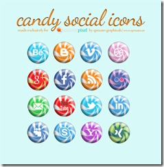 candy-social-icons