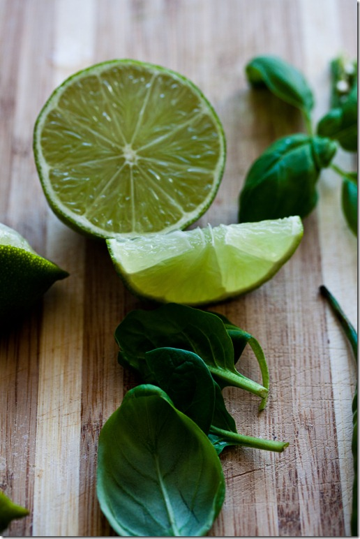 Lime and spinach (1 von 1)