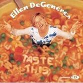 Ellen degeneres TasteThis