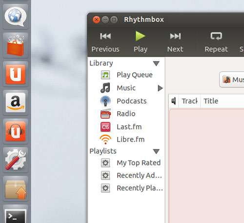 plugin Ubuntu One Music Store
