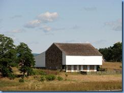 2433 Pennsylvania - Gettysburg, PA - Gettysburg National Military Park Auto Tour - Stop 1 - McPherson Barn