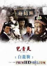 Bao Thanh Thiên - Ngựa Bạch Long