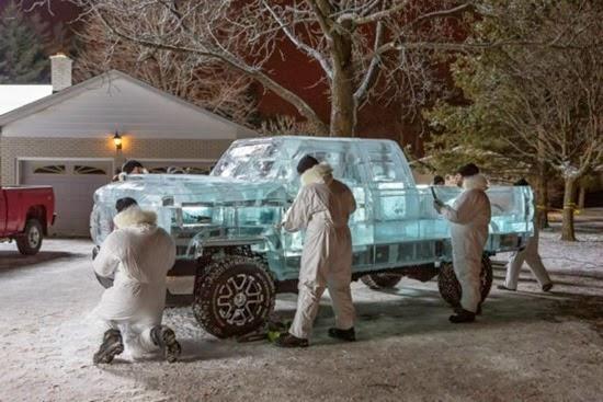 Carro de gelo 06