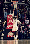 lebron james nba 121121 mia vs mil 05 LeBron Introduces the Ambassador but Switches to X in 2nd Half