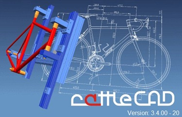 Free Bike Designer Software