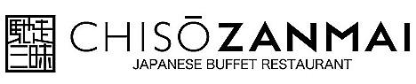 CHISOZANMAI Japanese buffet restaurant The Central, Clarke Quay, sashimi, sushi, tempura, okonomiyaki, yakitori,desserts, matcha