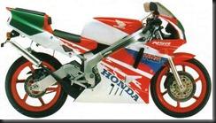 Honda NSR250SP 92  1
