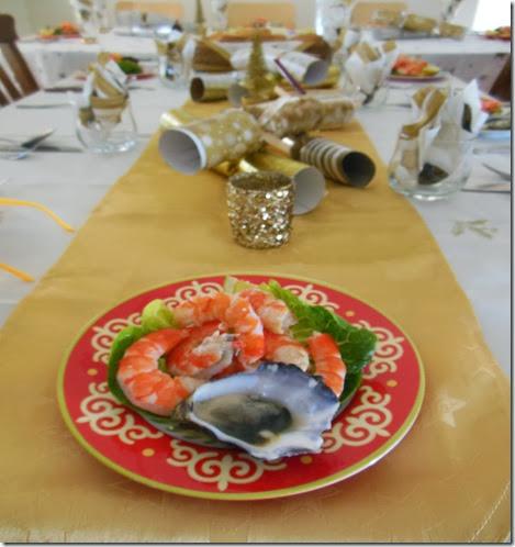 Seafood 2013