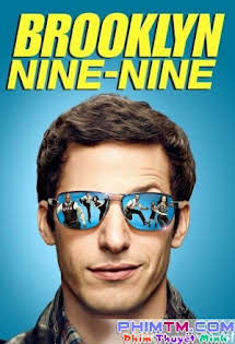 Cảnh Sát Brooklyn :Phần 4 - Brooklyn Nine-nine Season 4