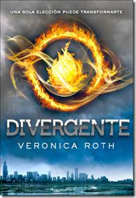 Divergente libro