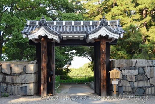 Glória Ishizaka - Nagoya - Castelo 40