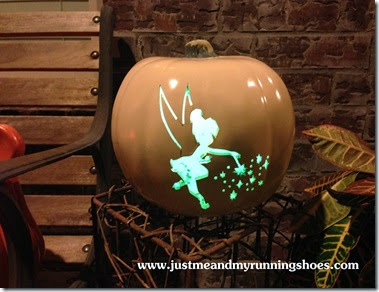 Disney Pumpkins 6