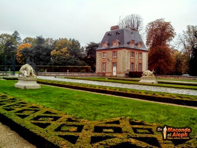 Castillo de Breteuil 9