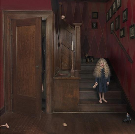cenas domésticas Julie (4)