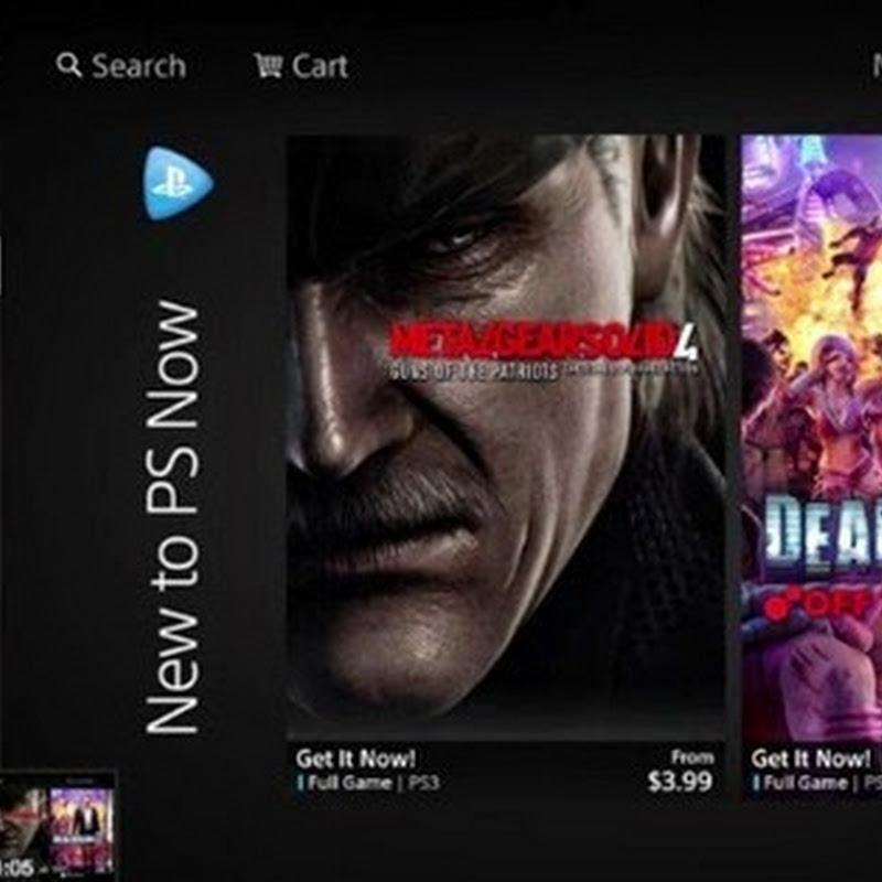 Jogos da Playstation Vão Rodar nas TVs da Samsung Em 2k15