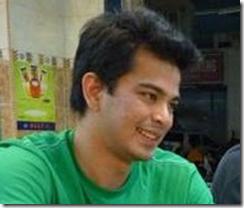 Zaidan Zulkipli, Malaysia (courtesy of Hairulovchessmaniacs.com)