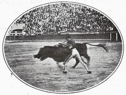 1915-10-17 (p. SyS) Valencia Miura Joselito 1º