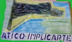 Atico Implicarte 2