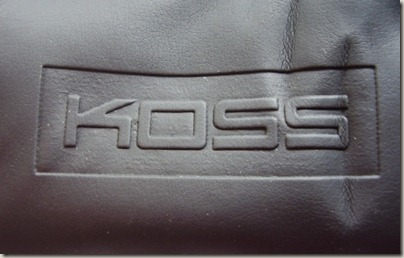fake vs real koss portapro -11