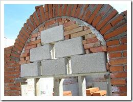 Brick Arch 008