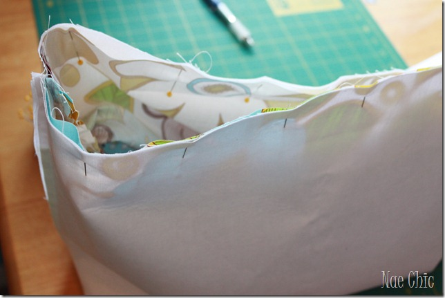 Making a bag 2