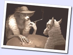 Wolf.Sheep