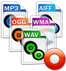 Formatos de sonidos digitales