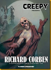 Creepy Corben