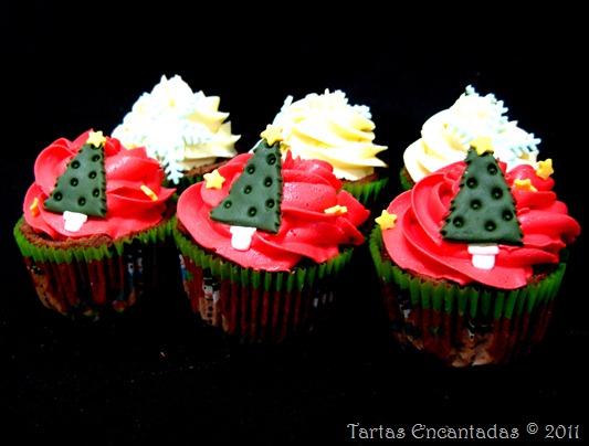 cupcake navidad 11 (23)