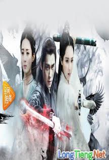 Tru Tiên - Thanh Vân Chí :Phần 2 - The Legend Of Chusen 2