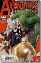 P00005 - Avengers The Origin howtoarsenio.blogspot.com #5